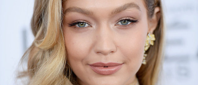 Gigi Hadid Looks Barely Recognizable In Latest Cover Shot For Vogue Italy [PHOTOS]