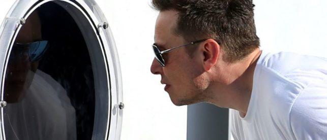 This Musk Tweet Demonstrates The Dangerous Precedent He's Setting For Tesla