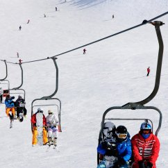 Ski Chair Lift Malfunction Fold Up Chairs If You Weren T Afraid Of Lifts Already Will Be After Watching This Video
