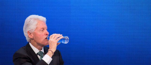 Democrats Remove Bill Clinton, JFK As Fundraiser Namesakes