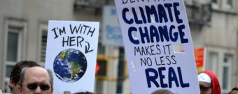 Second March For Science Stumbles As Dems Hijack It To Rail Against 'Ignorant' GOP
