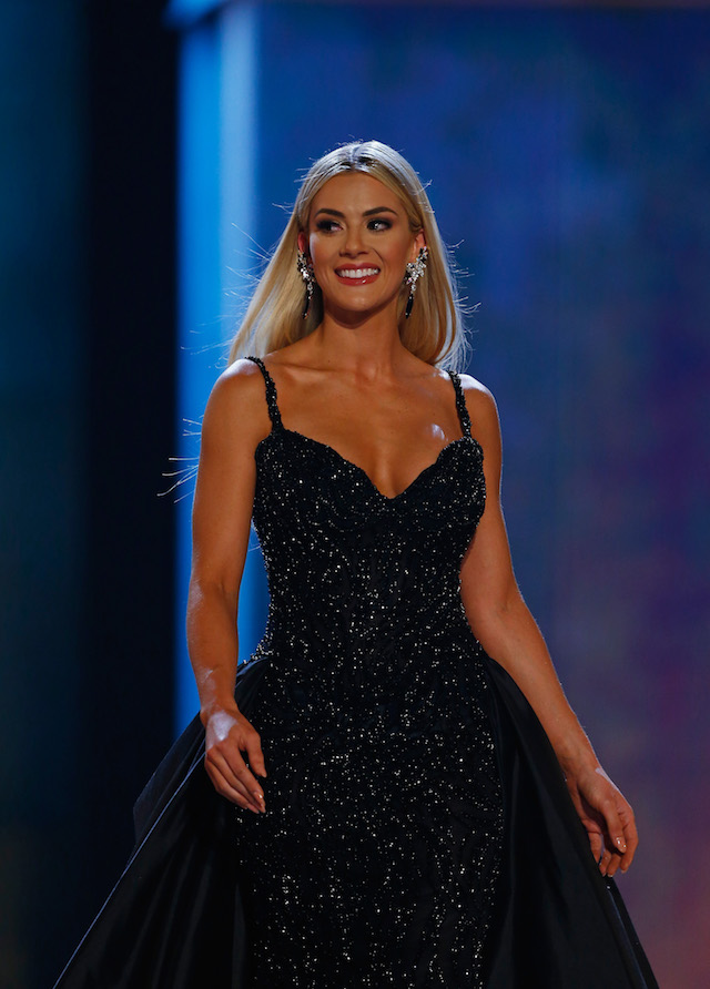 Miss Nebraska