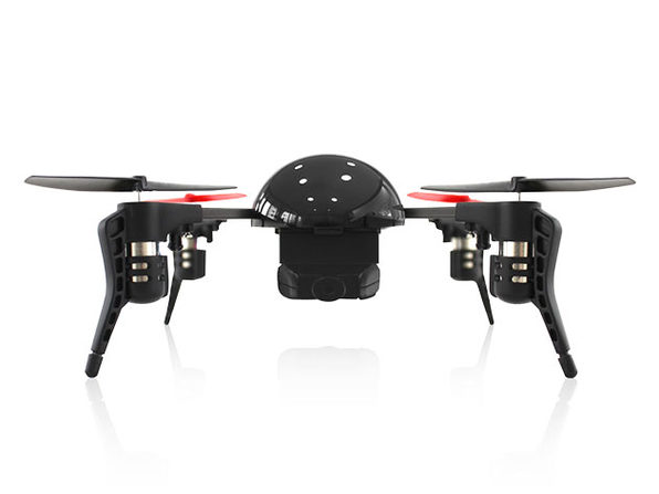 Normally $215, this drone combo pack is 32 percent off