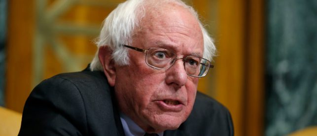 Bernie Sanders Flip-Flops On Whether Americans Are Compassionate [VIDEO]