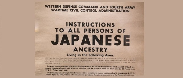 Japanese American Internment Was Nowhere NEAR The Same As Separating Child Migrants