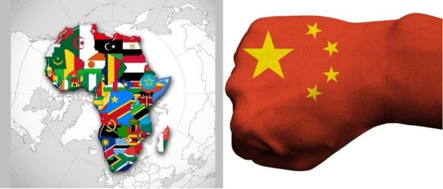 China Targets Africa With Arsenal Of Debt-Trap Diplomacy And Military Expansion