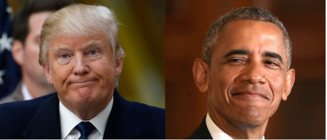 THE DEPORTABLES: Media Fake Outrage Over Trump…OOPS…Obama-Era Immigration Policy