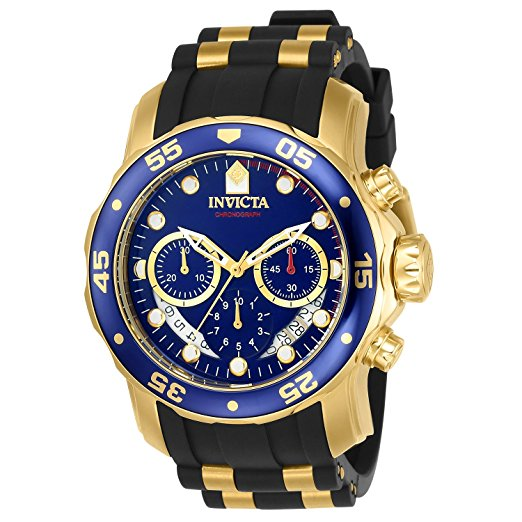 Normally $150, this watch is 61 percent off today (Photo via Amazon)