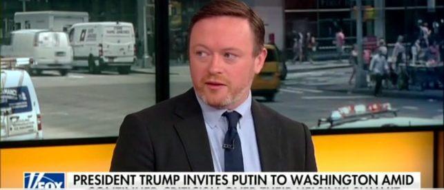 Chris Bedford Breaks Down Why President Trump Should Meet With Putin Again