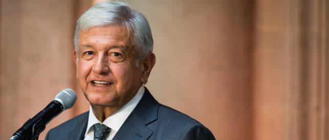 Mexico's Anti-Corruption President-Elect Could Face $10 Million Fine