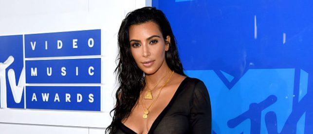 Kim Kardashian Shows Off Her Insane Bikini Body [PHOTO]