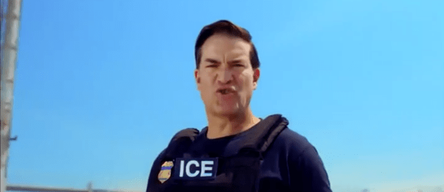 Michelle Wolf's 'ICE Is' Skit Paints Agency As Terror Group Desperate For Recruits