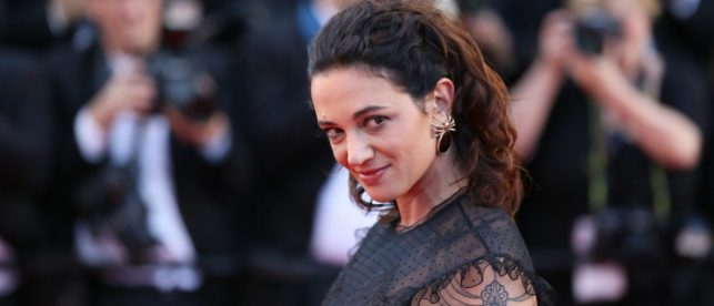 The Asia Argento Story Unravels: #MeToo Advocate Allegedly Sent Unsolicited Nude Photos To Recovering Sex Addict