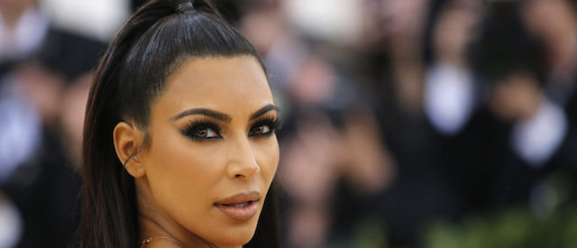 Kim Kardashian Defends Kendall Jenner Following Report That Her Sister's Dog Allegedly Bit Someone