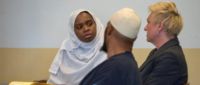 After Dropped Charges, FBI Re-Arrests Five 'Extremist Muslim' New Mexico Compound Suspects