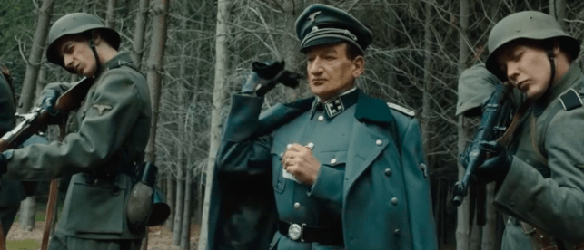 REVIEW: 'Operation Finale' Is One Of The Greatest Wartime Psychological Thrillers To Hit Theaters