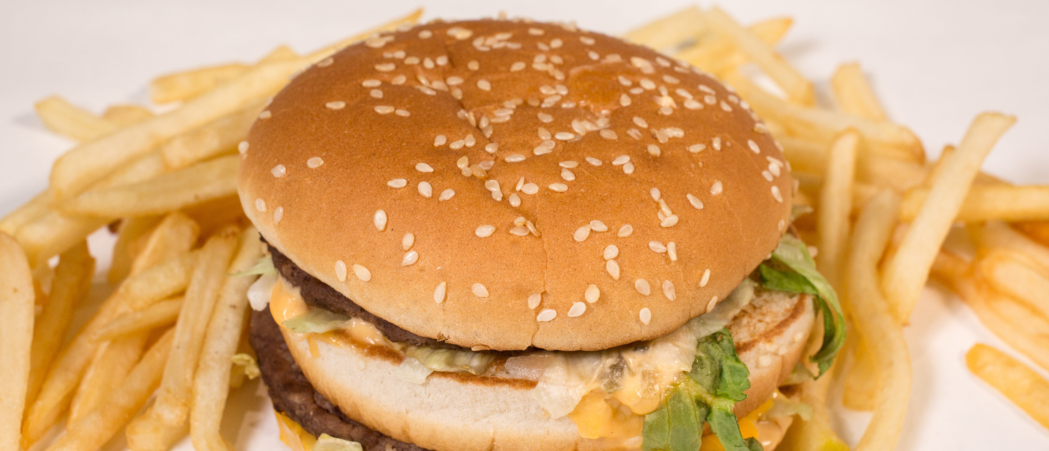 Vote What Is Your Favorite Fast Food Place