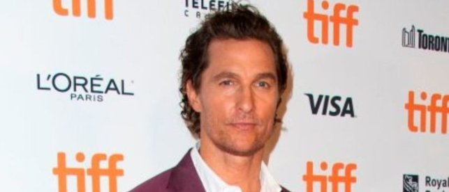 Matthew McConaughey's New Movie Looks Incredible. Here's What You Need To Know