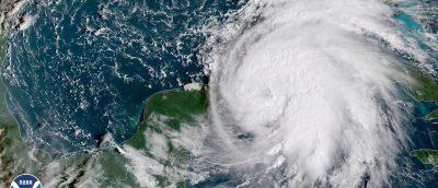 Hurricane Michael Dumped 6 TRILLION Gallons Of Rain Over ...