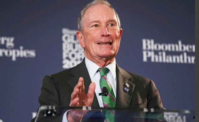 Rohrabacher Is Still Ahead In California Despite Bloomberg