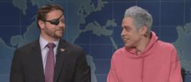 Dan Crenshaw on Saturday Night Live (NBC 11/11/2018)