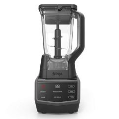 Nija Kitchen Trash Can The Newer Smart Screen Ninja Blender Is 70 Off Today Daily Normally 130 This 52 Percent Photo Via Amazon