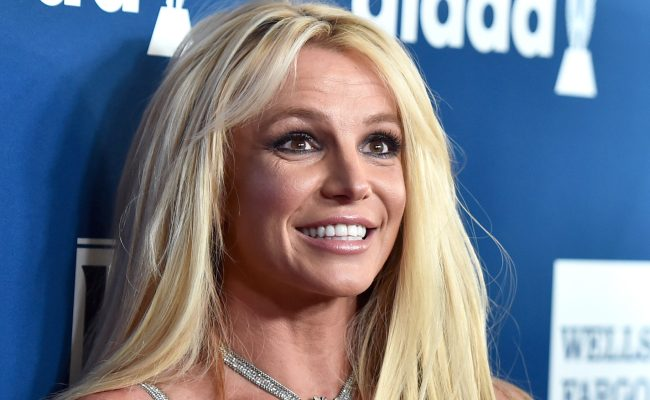 Britney Spears Is Taking Her Music To Broadway The Daily