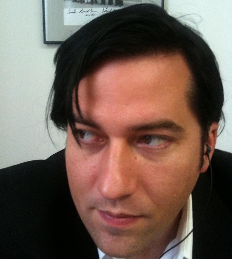 Photo of Derek Hunter