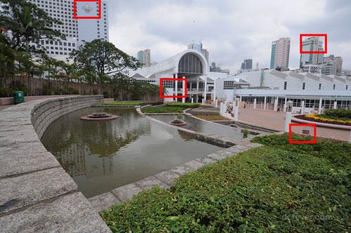 超廣角變焦鏡對決:Nikon vs Tokina - DCFever.com