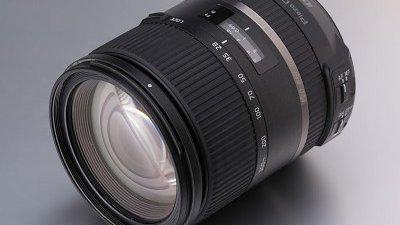 Tamron 28-300mm f/3.5-6.3 Di VC PZD (Model A010) 鏡頭規格,價錢及介紹文 - DCFever.com