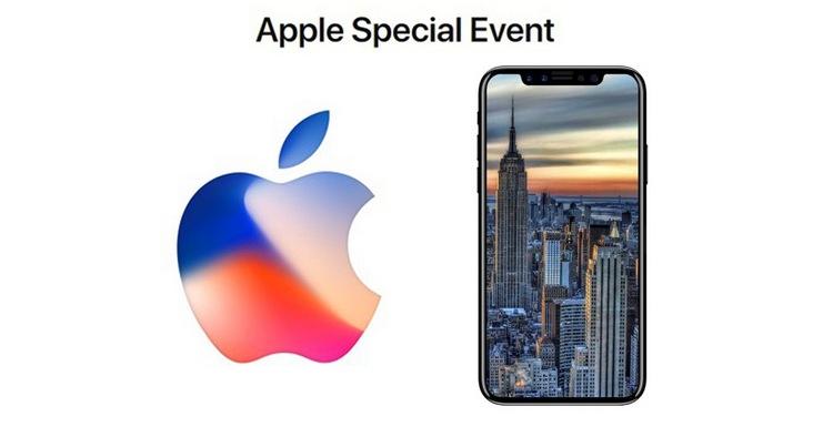 【全息投影睇教主發表?】Apple 發佈會月中舉行!iPhone 8 證實定價破萬 - DCFever.com