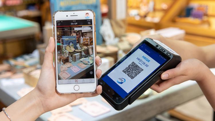 HKT 全港首發一站式「智能POS」裝置!支援轉數快、信用咭及電子支付 ...