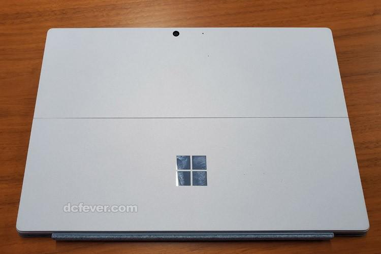Microsoft Surface Pro 7 試玩:二合一 Win 10 平板還有什麼可進化 - DCFever.com
