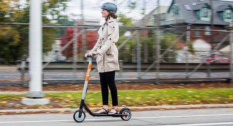 德國百人騎滑板車被吊銷駕照?!原來是這樣⋯⋯ - DCFever.com