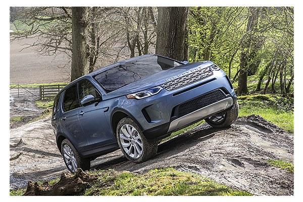 Land Rover Discovery Sport 7-Seater 2019 香港規格,價錢及介紹文 - DCFever.com