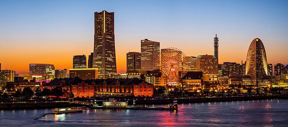 橫濱旅遊攝影技巧,景點,行程,遊記,機票酒店優惠,攝影作品 - Fever Travel