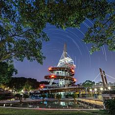 大埔海濱公園 | 香港攝影好去處 - Fever Travel