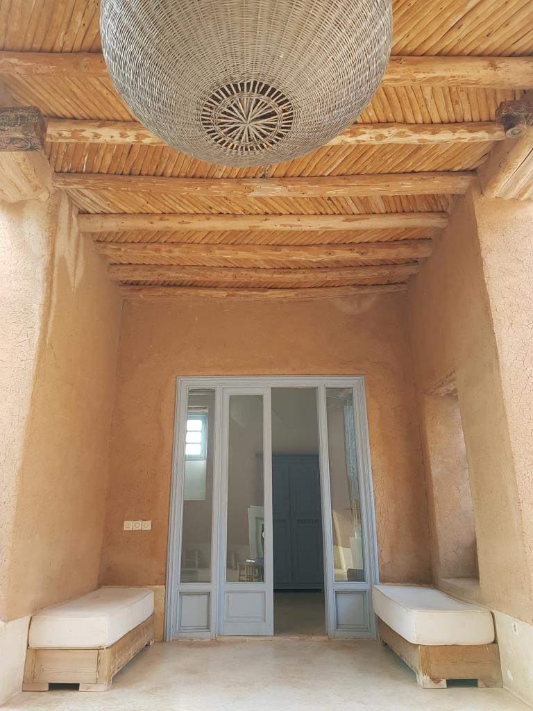 Chambre Obscure Def Tagadert Lodge Oumnas Morocco Toproomscom