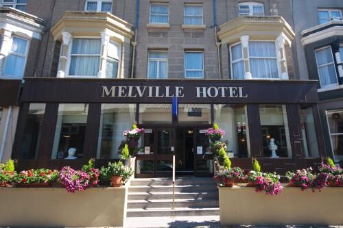 The Melville Hotel Blackpool United Kingdom Toproomscom