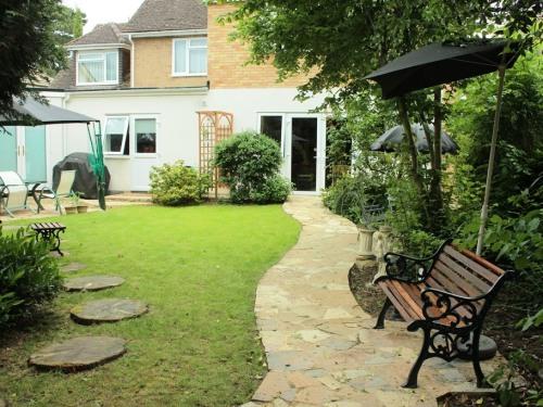 Abbey Guest House Abingdon On Thames United Kingdom
