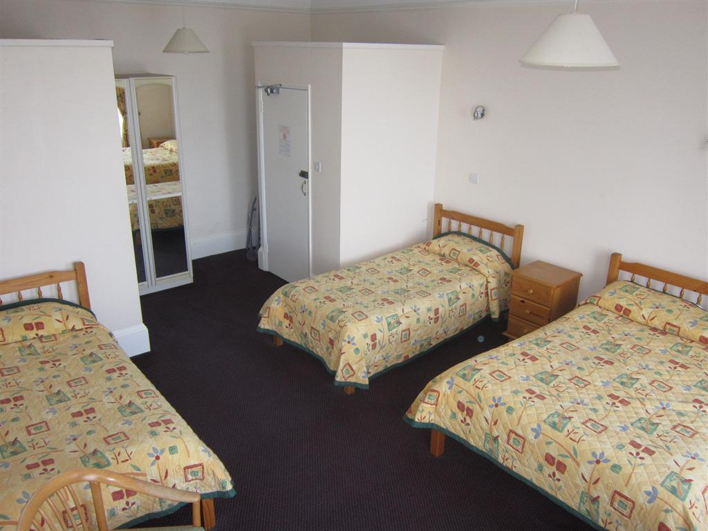Berkeley Hotel Weymouth Homepage