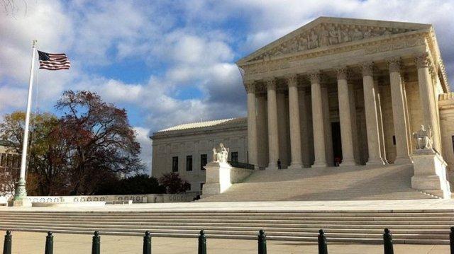 La Corte Suprema de los EEUU debe decidir si toma la cuestión