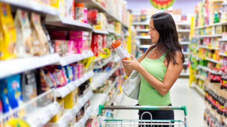 Resultado de imagen para consumo supermercados