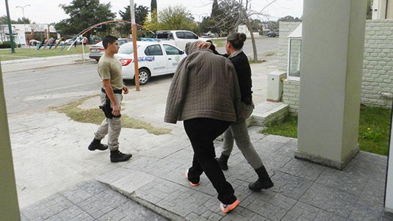 #lapampa Confirmaron Que Ocho Menores Fueron Victimas De