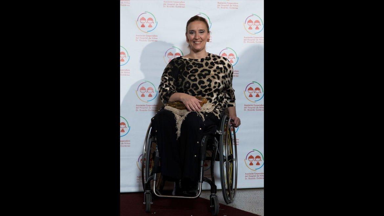 Gabriela Michetti, precandidata a vicepresidente por el PRO