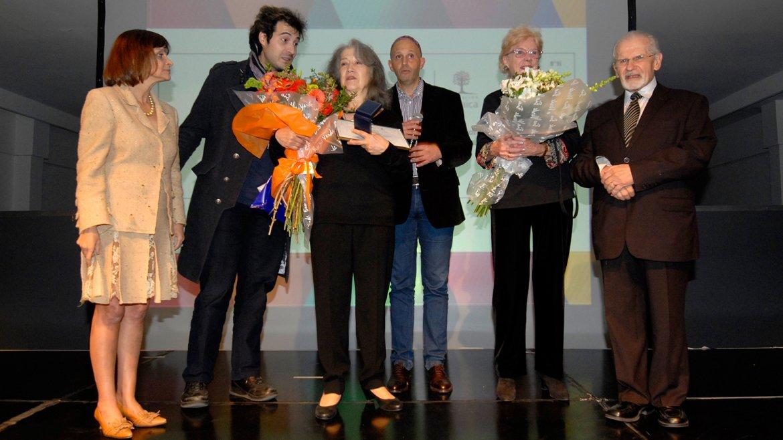 Actualmente, se encuentra en nuestro país para dar una serie de conciertos en el Teatro Colón junto al músico y director Daniel Barenboim, quien dirige la Opera de Berlín