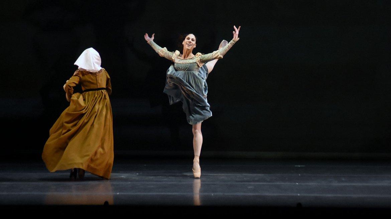 Paloma Herrera ofreció magia y belleza durante las más de dos horas y media de espectáculo