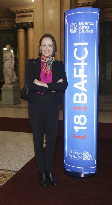 Teresa Anchorena