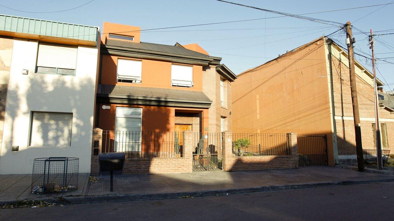 En Río Gallegos, hay decenas de propiedades atribuidas a la familia de Lázaro Báez.