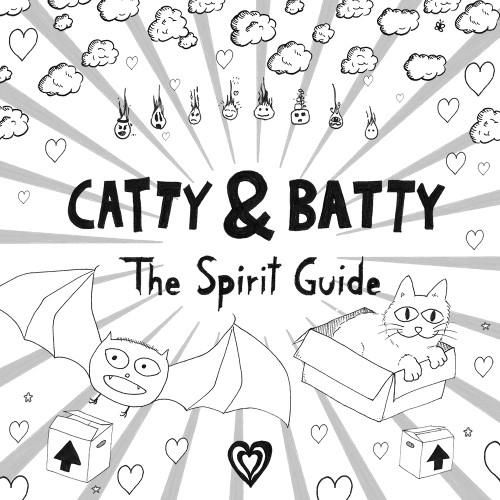 Catty & Batty The Spirit Guide Switch Info, Guides & Wikis